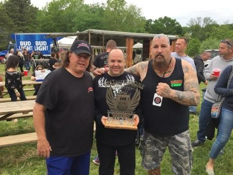 Photo from the Old Bridge Militia 2017 BUlldozer Bash