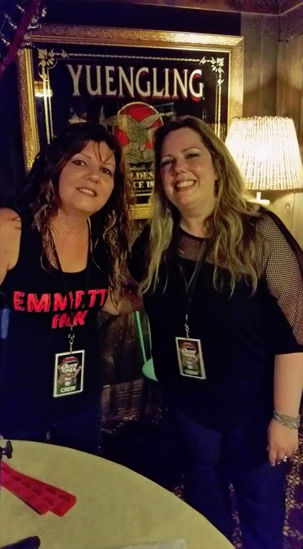 Emmett's Inn Aug 5, 2016
